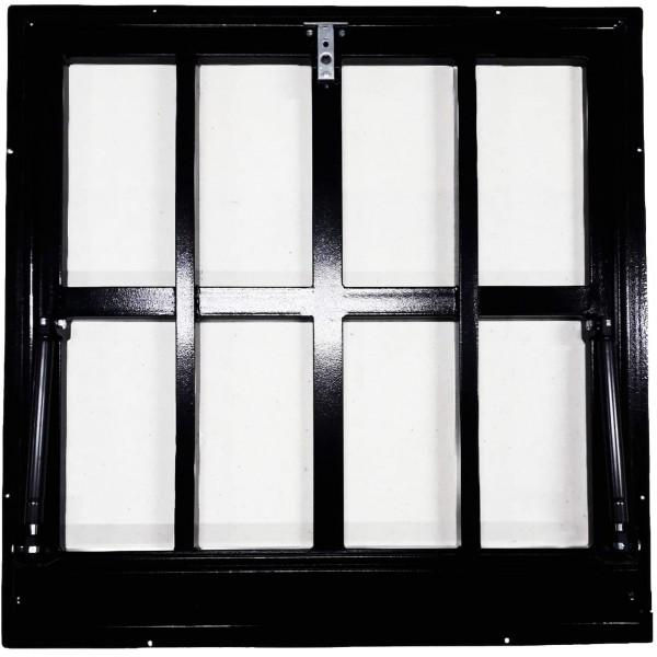 Floor steel access door size 70 cm x 130 cm H